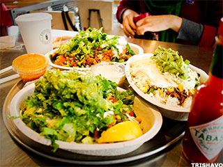 Chipotle's Delicious, But Will Investors Feel the Same?