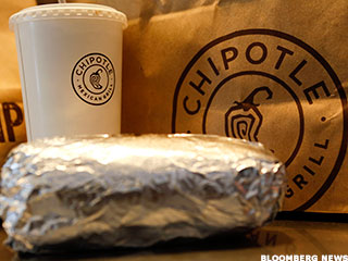Chipotle Gets 'Wake Up Call' on Executive Compensation