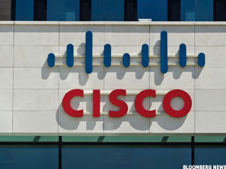 Cisco Surges on Earnings Beat, Eyes Growth