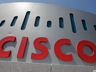 Cisco Gets Stronger Demand for Gear: Earnings Preview