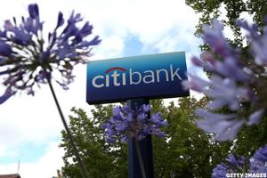 Citigroup: Dog Days of August Losers