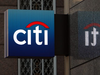 Citigroup and the 'Straw That Broke the Camel's Back'