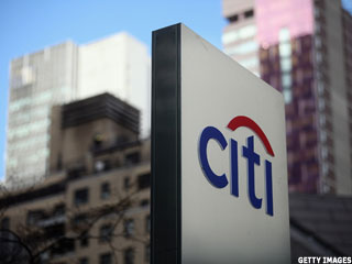 Citi Beats Estimates on Stronger Trading (Update 3)