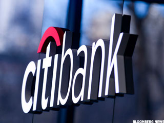 Citi Ready To Stop 'Destroying' Shareholders, Which Is Nice