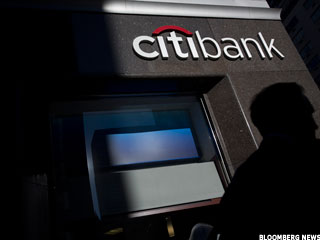 Citigroup: Financial Winner