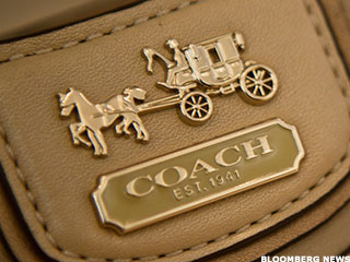 Taking Solace in an Earnings Challenged Coach