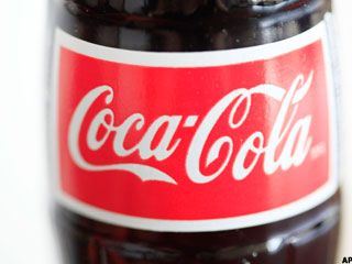 Coke's Revenue, Earnings Keep Flowing