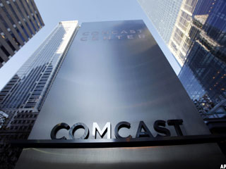 Comcast's Xfinity Could Face Net Neutrality Scrutiny