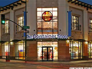 Greenberg: What Ails the Container Store?