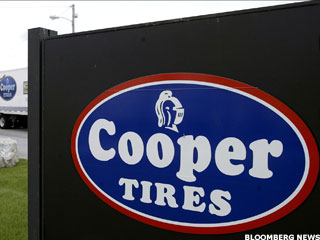 'Unprecedented' $2.5b Cooper Tire Deal Highlights Auto Industry Change
