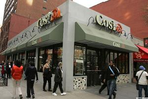 Getting Cosi With Down and Out Restaurants