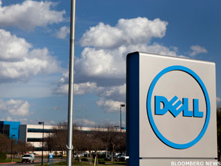 Icahn and Dell Both Gain From Dell Earnings