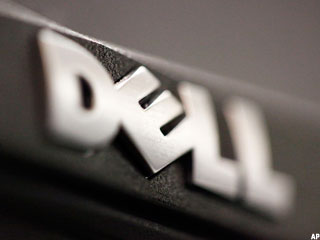 We'll Use Dell to Help Identify Microsoft, HP at the Morgue