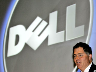 Dell's Stock Lifts on Take-Private Buzz