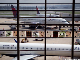 Demand Questions Surface in Delta, US Airways Reports