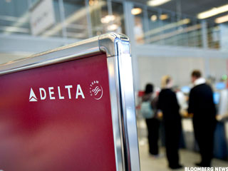 Delta's Interest in Virgin Turns Off Investors