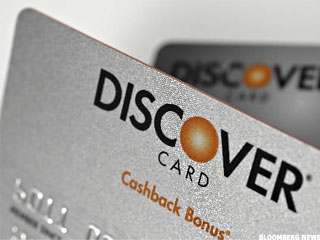 Cash-Back Bank Accounts Hit Mainstream With Discover
