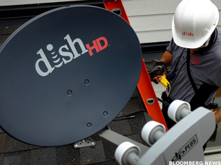 How to Bet on A Dish and DirecTV Merger