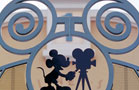 Disney's a Big, Strong Stock in a Small World After All