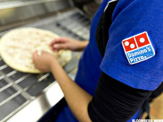 Restaurant Companies Deliver Results