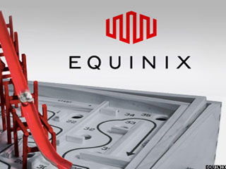Equinix Exceeds Estimates on Cloud, Networking Growth