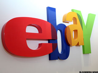 EBay Exceeds Estimates, Helped by Mobile Adoption