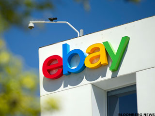 eBay's Share Price Weakness Is Your Buying Opportunity