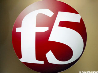 Should the Alarms Sound at F5 Networks?