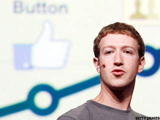Facebook IPO: the Pop and How to Play It