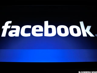Facebook Planning May IPO: Report