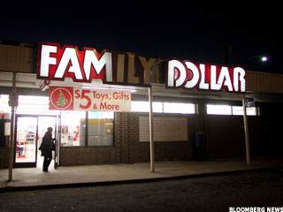 Dollar General and Family Dollar Are Right for These Times