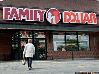 Family Dollar Keeps Falling Short