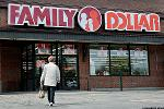 Family Dollar Filing Cools Speculation of Dollar General Bid