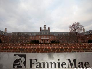 Fannie and Freddie Missing Out On Rental Wave (Update 1)