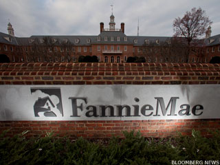 Fannie Reports Record Earnings; Plays It Safe On Taxes (Update 1)