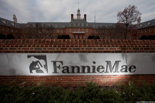 Fannie Freddie Retreat After Historic Gains Thestreet