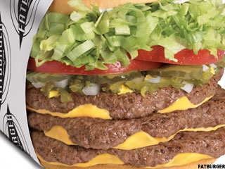 Fatburger CEO: We'll Survive the Better-Burger Shakeout