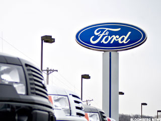 Ford Is a Better Investment Than Facebook.