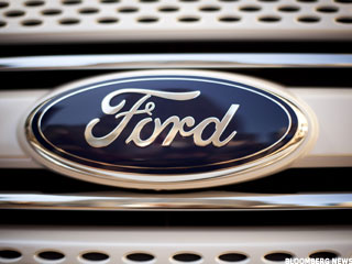 There's More to Ford than Meets the Eye