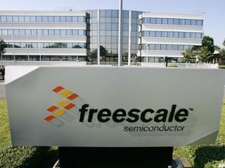 Freescale May Hit the Selling Block