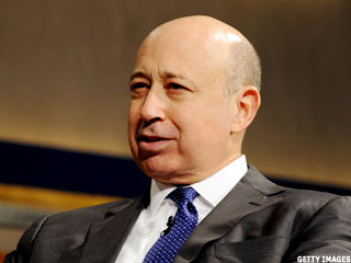 Goldman Resists Pressure to Cut Banker Pay (Update 2)