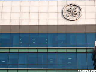 General Electric Beats With Revenue Jolt (Update 2)