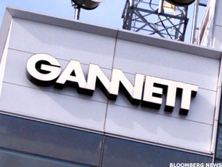 Gannett: Not Just a Paper Stock