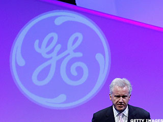 General Electric (GE) Mulls Further Restructuring