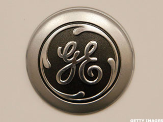 GE's Outlook Not Enough to Excite Analysts (Update 1)