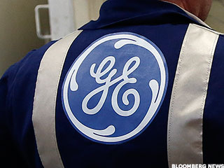 GE Investors Watch Earnings for Industrial Margin