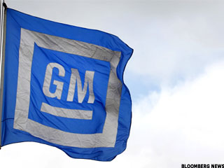 GM's First Quarter Will Benefit From More Trucks: Analyst