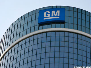 GM vs. Ford: One Offers Value and Growth