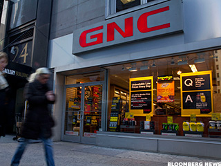 GNC CEO Shakeup Could Be a Healthy Sign for Investors