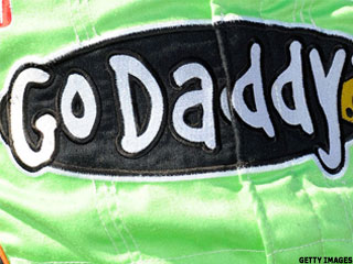 Go Daddy CEO: Hot for Small Business Owners